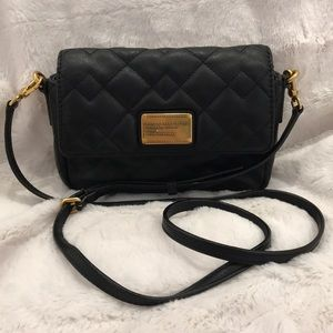 Marc by Marc Jacobs - Julie Leather Quilted